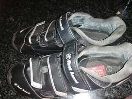 Second hand cleats for sale