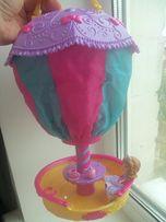 Принцесса София куколка на воздушном шаре чаепитие Mattel