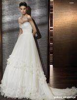Suknia ślubna SAN PATRICK CALAIS rozmiar 34/36