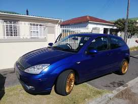 Ford RS ST