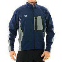 Idlelna na narty lub deskę kurtka Windstoper Softshell rozmiary XXL/X