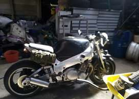 Bike for sale or swap