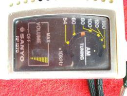 Радиоприёмник SANYO RP 1270