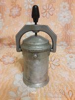 Кофеварка старого типа