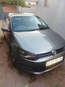 VW Polo Comfortline 1.6 sale or Trade in