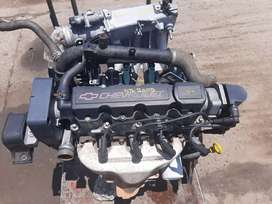 OPEL/CHEV 6W ENGINE FOR SALE