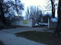 ТЕРРИТОРИЯ 1806 кв.м. с боксами, ул.Б.Морская 14 (перед Варвар. мостом