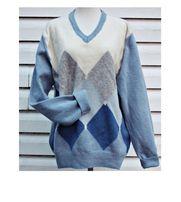Sweter Best Company z wełną