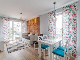 Apartament do wynajęcia Kołobrzeg osiedle Bursztynowe + garaż