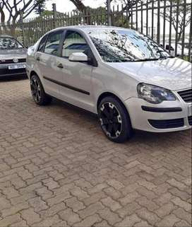 2004 Vw Polo Sedan 1600 comfort line for sale with low mileage neg