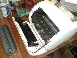 Printers - заправка картриджей, ремонт принтеров, компьютеров, Винница