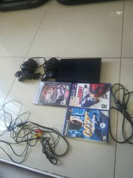 Psp2 with games