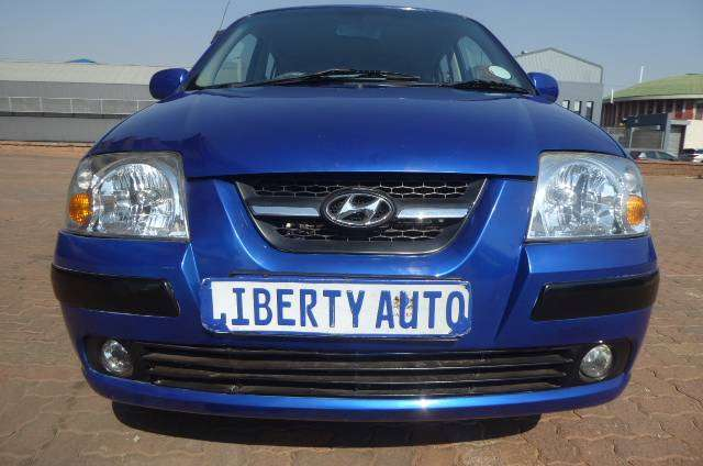 2010 #Hyundai #Atos 1.1 #Prime 99,999km #MINT #Hatch, Man LIBERTY AUTO