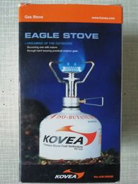 Газовая горелка (пальник) Kovea Eagle stove