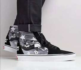 Vans Disney Mickey Mouse