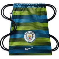Worek na Buty Nike Stadium Manchester City FC GMSK BA5418