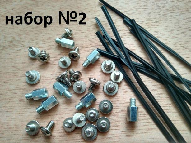 комплекты винтов Codegen или Delux + стяжки для проводов Twist Tie Киев - изображение 3
