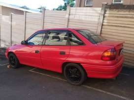 Opel astra 160is