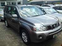 Image of Nissan Xtrail 2.0