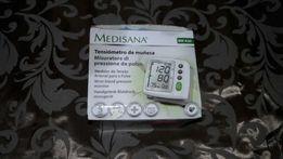 Продам тонометр автоматический на запястье фирмы medisana, Германия