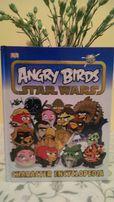Angry Birds Star Wars Character Encyclopedia