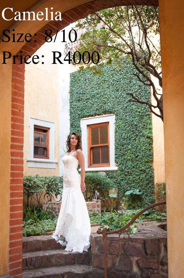 Wedding dress sale final clearance 0