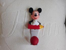 Wieszak Myszka Mickey Disney uchwyt Okazja Wyprzedaż