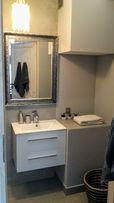 Apartament Wieliczka dwupokojowy z kuchnią i łazienką.nowy