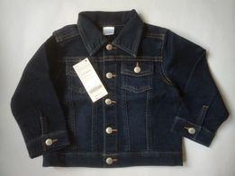 Джинсовая курточка Gymboree оригинал размер 18-24m