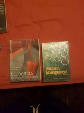 I'm selling my BUSINESS BOOKS
