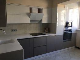 Кухня. Фасады AGT Soft Touch. Угловая кухня,со склада. Хорошая Цена!