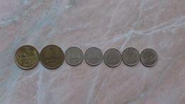 Набор монет СССР -3коп.,10коп.