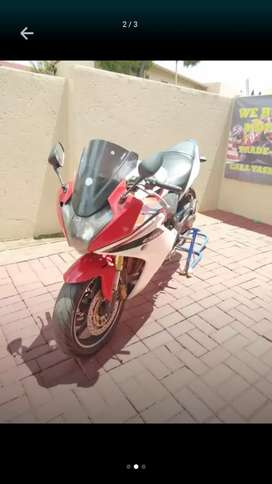 IM LOOKING FOR A HONDA CBR600F  PARTS