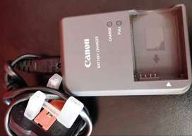 Canon Camera Battery Charger