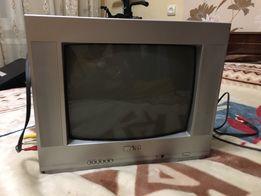 Телевизор West 14 диагональ