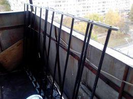 Багажник на москвич комби