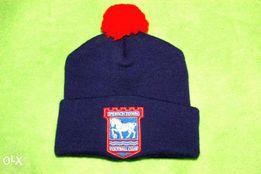 детская двойная шапка Новая акрил Англия