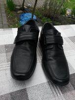 Buty chłopiece komunijne 38
