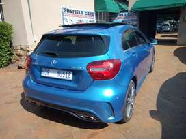 Mercedes A200 AMG Hatchback Automatic For Sale