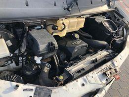 iveco dayli silnik 2.3 hpi 2009 kompletny części
