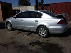 Vw Passat TSI stripping for spares