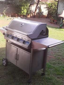 GAS BRAAIS SERVICE'S AND REPAIRS