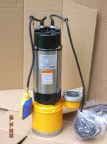 Pompa zatapialna do brudnej wody o dużym podnoszeniu H-SWQ 1800