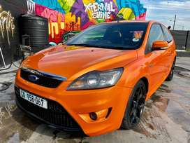 2011 Ford Focus ST 3d (Sunroof) for sale