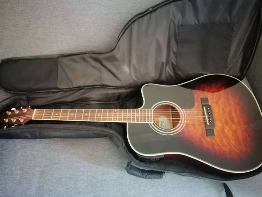 Washburn Acoustic Electric guitar for sale!!! 0