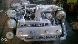 Двигатель МАЗ супер ЯМЗ-238