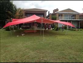 Stretch Tents for Sale or Hire