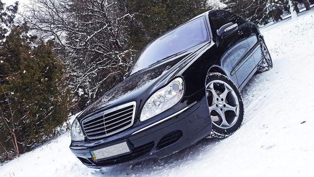 Запчасти Mercedes S-class w220 w221 w211 w203 w163 w164 АвтоРазборка Луцк - изображение 1