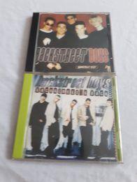 Płyty Płyta Cd Back Street Boys Lata 90