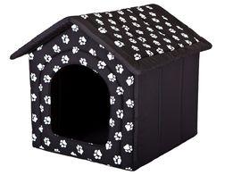 Buda dla Psa Hobbydog R4 o wymiarach 60 cm x 60 cm x 55 cm